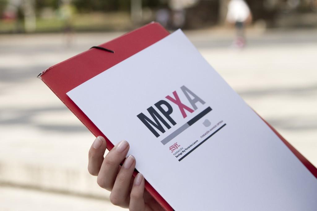 Arranca el nuevo MPXA