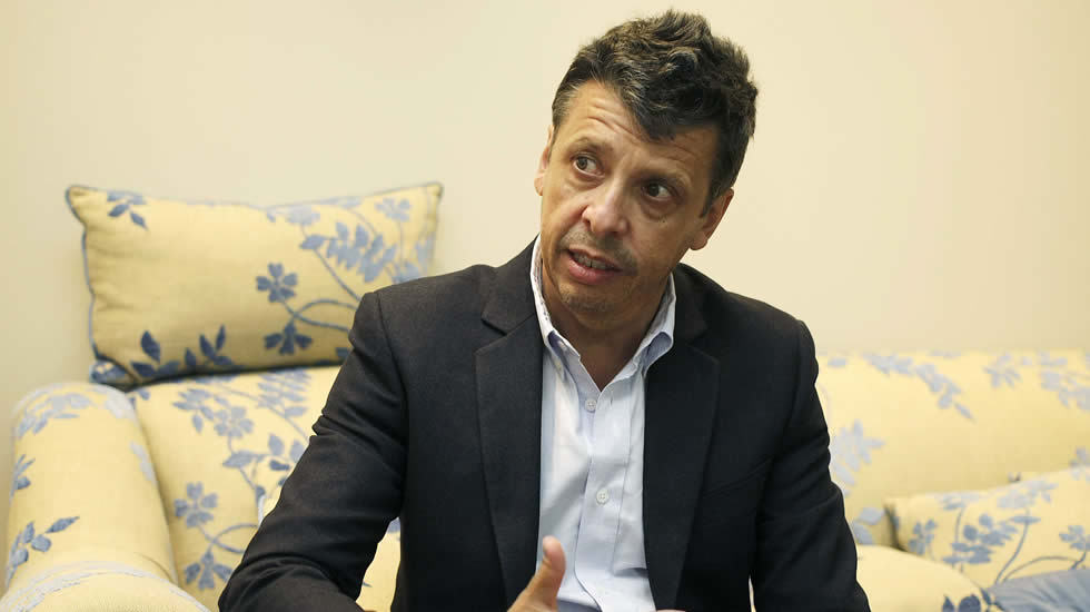 Juan Carlos Cueto