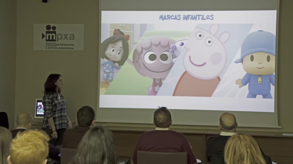 Los alumnos del MPXA defenderán sus proyectos ante expertos del audiovisual