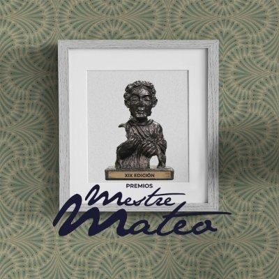 premios Mestre Mateo
