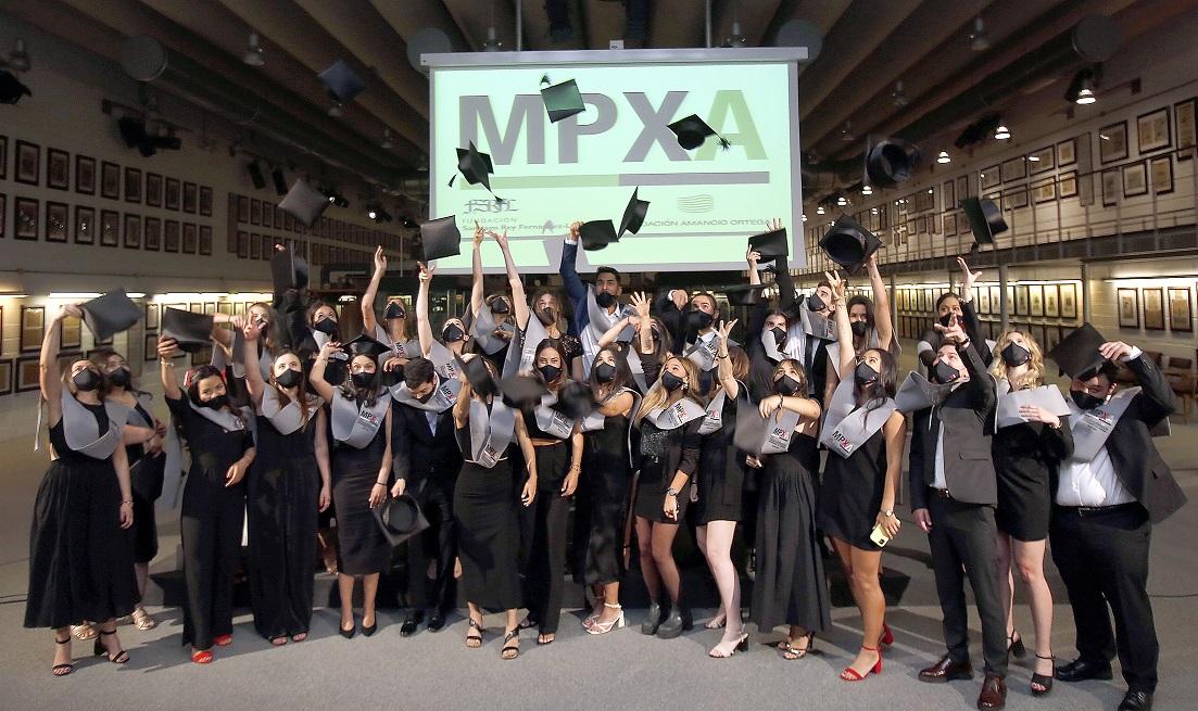 graduación 20-21
