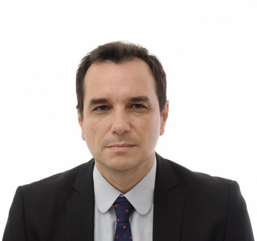 Sergio Vázquez Torrón
